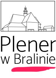 Logo Plener w Bralinie